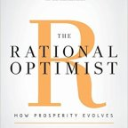 The Rational Optimist – Matt Ridley (2010)