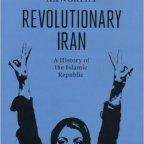 Revolutionary Iran – Michael Axworthy (2013)