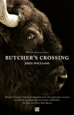 John Williams – Butcher's Crossing (1965)
