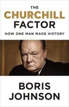 The Churchill Factor – Boris Johnson (2014)