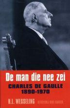 Henk Wesseling – De man die nee zee (2013)