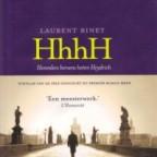 HhhH – Laurent Binet (2009)