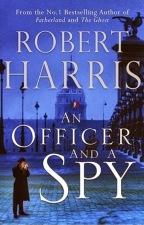 The Officer – Robert Harris (2013)