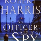 The Officer – Robert Harris (2013)