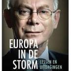 Herman van Rompuy – Europa in de storm (2014)