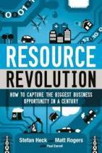 Resource Revolution – Stefan Heck & Matt Rogers (2014)