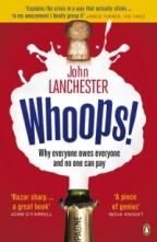 Whoops! – John Lanchester (2010)