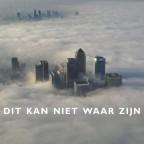Dit kan niet waar zijn – Joris Luyendijk (2015)