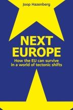 Next Europe – Joop Hazenberg (2014)