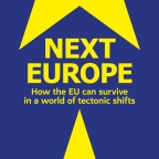 Next Europe – Joop Hazenberg (2014)