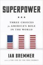 Superpower – Ian Bremmer (2015)