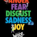 Inside Out (2015) ****