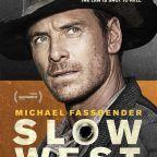 Slow West – John McLean (2015) ***