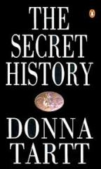 The Secret History – Donna Tartt (1993)
