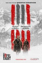 The Hateful Eight – Quentin Tarantino (2015) ***