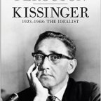 Kissinger, an intellectual on a mission