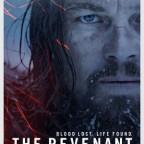 The Revenant (2015) ****