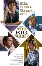 The Big Short (2015) ****
