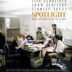 Spotlight – Tom McCarthy (2015) ****