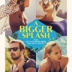 A Bigger Splash – Luca Guadagnino ***