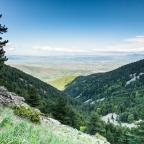 Politieke onrust en de heuvels van Ohrid