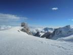 Abri-Refuge Vallot 4362m