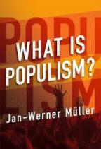 Iedereen heeft het over populisme, maar wat is het?