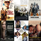 The 6 best films I watched in 2016