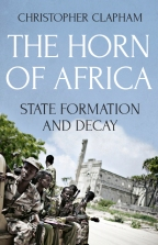 Uniek land in de Hoorn van Afrika