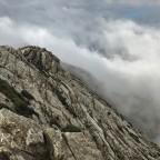 Puig Tomir (1,103 m) – Serra de Tramuntana, Mallorca