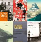 De 6 beste boeken die ik in 2017 las