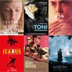 De 6 beste films die ik in 2017 zag