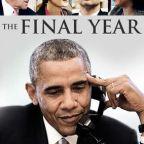 Obama's last push for diplomacy