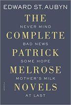 Vijf maal Patrick Melrose