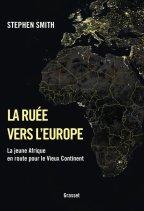 Jong Afrika op weg naar oud Europa