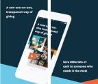 LittleBitz: A new way of giving