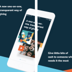 LittleBitz: A new way of giving