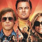 Tarantino strompelt naar zijn pensioen
