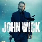 John Wick 1, 2 & 3